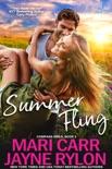 Summer Fling book summary, reviews and downlod