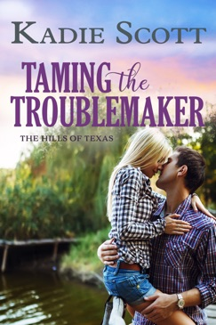 Taming the Troublemaker E-Book Download