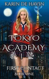 Tokyo Academy-First Contact book summary, reviews and downlod