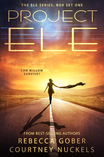 Project ELE Boxed Set One by Rebecca Gober & Courtney Nuckels Book Summary, Reviews and E-Book Download