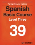 FSI Spanish Basic Course 39 book summary, reviews and downlod
