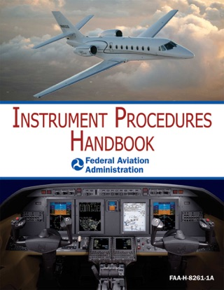 Instrument Procedures Handbook by SIMON AND SCHUSTER DIGITAL SALES INC  book summary, reviews and downlod