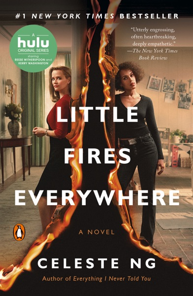 Little Fires Everywhere by Celeste Ng Book Summary, Reviews and E-Book Download