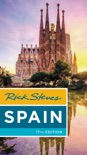 Rick Steves Spain book summary, reviews and download