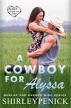 A Cowboy for Alyssa e-book