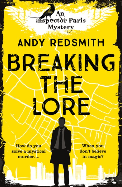 Breaking the Lore by Andy Redsmith Book Summary, Reviews and E-Book Download