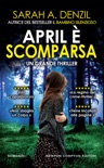 April è scomparsa book summary, reviews and downlod