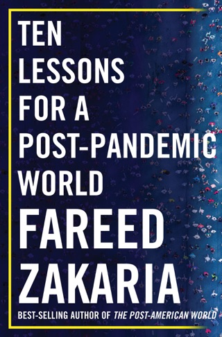 Ten Lessons for a Post-Pandemic World E-Book Download