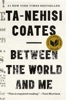Between the World and Me book image