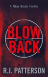 Blowback book summary, reviews and download