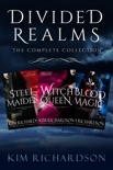 Divided Realms, The Complete Collection book summary, reviews and downlod