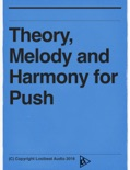 Harmony and Chords 1 for Ableton Push book summary, reviews and download