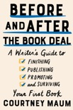 Before and After the Book Deal book summary, reviews and download
