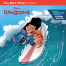 Lilo & Stitch Read-Along Storybook book summary, reviews and download