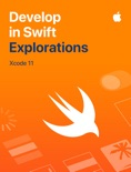 Develop in Swift Explorations book summary, reviews and downlod