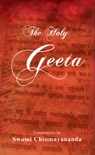 The Holy Geeta book summary, reviews and download