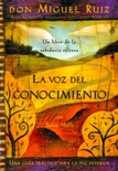 La voz del conocimiento book summary, reviews and downlod