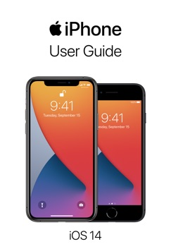 iPhone User Guide E-Book Download
