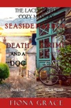 A Lacey Doyle Cozy Mystery Bundle: Death and a Dog (#2) and Crime in the Café (#3) book summary, reviews and downlod
