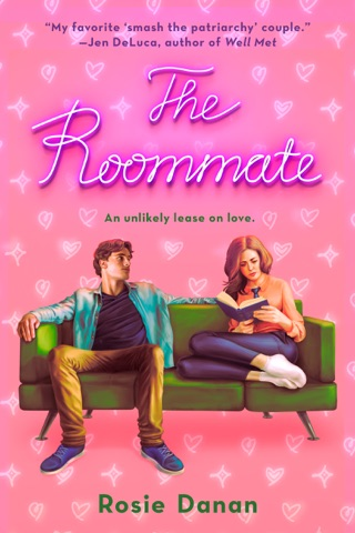 The Roommate by Rosie Danan E-Book Download