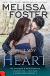 Sweet, Sexy Heart book summary, reviews and downlod