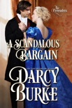 A Scandalous Bargain book summary, reviews and downlod