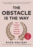 The Obstacle Is the Way book summary, reviews and download