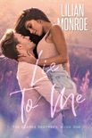 Lie to Me book summary, reviews and downlod