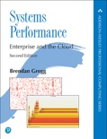 Systems Performance, 2/e book summary, reviews and download