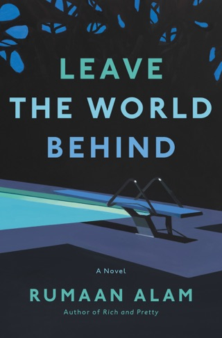 Leave the World Behind E-Book Download