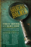 In the Company of Sherlock Holmes book summary, reviews and downlod