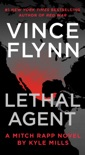Lethal Agent book summary, reviews and downlod
