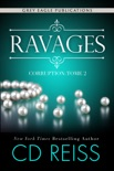 Ravages book summary, reviews and downlod
