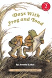 Days with Frog and Toad book summary, reviews and download