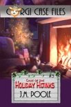 Case of the Holiday Hijinks e-book