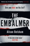 The Embalmer book summary, reviews and downlod