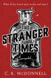 The Stranger Times book summary, reviews and download