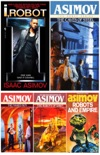 Robot Series Collection By Isaac Asimov 5 Books Set book summary, reviews and downlod