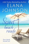 Sweet Beach Reads book summary, reviews and downlod