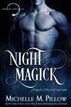 Night Magick book summary, reviews and downlod