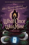 What Once Was Mine book summary, reviews and download