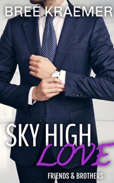 Sky High Love E-Book Download