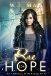 Rae of Hope book summary, reviews and download