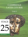 Cambridge Latin Course (5th Ed) Unit 3 Stage 25 book summary, reviews and download