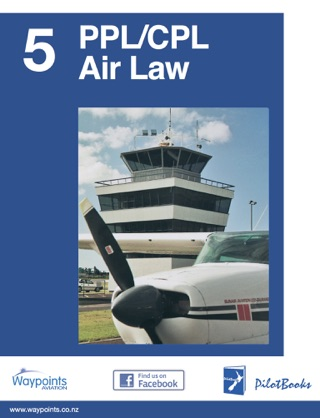 PPL/CPL Air Law textbook download