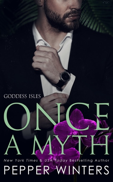 Once a Myth by Pepper Winters Book Summary, Reviews and E-Book Download