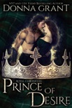 Prince of Desire book summary, reviews and download