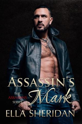 Assassin's Mark by Draft2Digital, LLC book summary, reviews and downlod