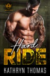 Hard Ride - Complete Series book summary, reviews and downlod
