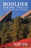 Boulder Hiking Trails, 5th Edition book summary, reviews and download